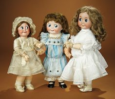 """""""Bread and Roses"""" Marquis Antique Doll Auction on Tuesday, July 26th at @themayflowerhoteldc Washington, DC — Highlighted by the Collection of Ursula Brecht of Germany as well as Lenci Dolls from author Nancy Lazenby, and dollhouses and #miniaturia from the Hanne Büktas Collection. https://theriaults.proxibid.com/asp/Catalog.asp?aid=113347"""
