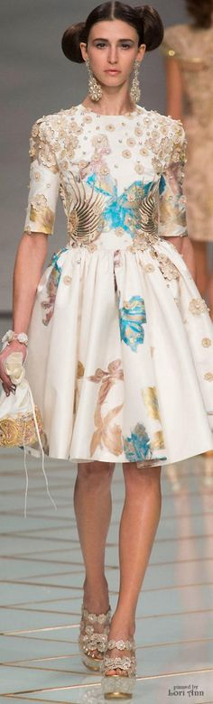 Breathtaking 100+ Ideas About Floral Print Dresses https://fazhion.co/2017/03/22/100-ideas-floral-print-dresses/ In 2017 it looks like the hottest Dressl trend is floral dresses - pretty printed gowns every colour are taking over the aisles and altars.