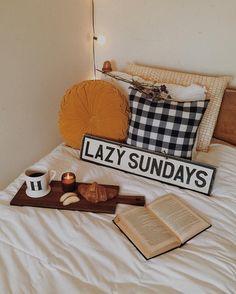 Lazy Sunday Coffee