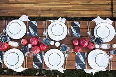 Pomegranates - 15 Food Items That Double As Decor - Photos