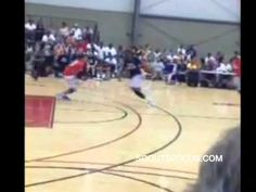 Division II guard delivers easily the dunk of the summer...so far!