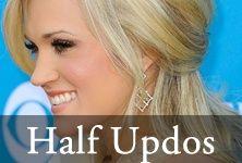 half-updos Half Up Half Down Hair, Half Updo, Latest Hairstyles, Down Hairstyles, Pinterest Hairstyles, Updos, Beauty Hacks, Dream Wedding, Hair Beauty