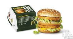 De extreem populaire Big Mac van McDonalds krijgt een variatie!