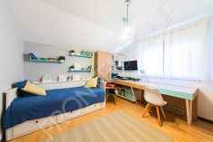 #kids #room #interiordesign #colors #madetomeasure #furniture #frontedesign Superstar, Kids Room, Toddler Bed, Interior Design, Colors, Table, Furniture, Home Decor, Child Bed