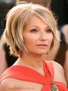 mujer cortes de pelo 2014