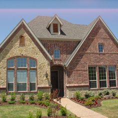 120.0671 - Muskogee Collection - Residential - Bricks - Boral USA