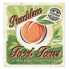 Tastes of Peachtree Street - A Walking Food Tour