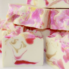 sweet sugar 2011 Goats milk soap