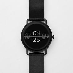 cc4c4ebc1174 Skagen s minimal smartwatch made without