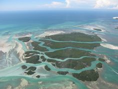 The Back Country in the Florida Keys
