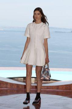 Dior cruise 2016: por dentro da apresentação resort da maison - Vogue | News