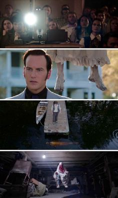 The Conjuring | Pinterest || @gabs354