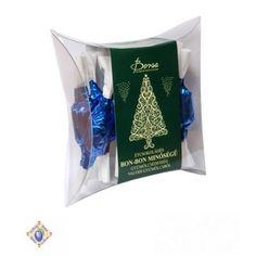 Borsa Karácsonyi gyümölcsdesszert - Étcsokoládés szilva 150 g Facial Tissue, Tableware, Candy, Dinnerware, Dishes