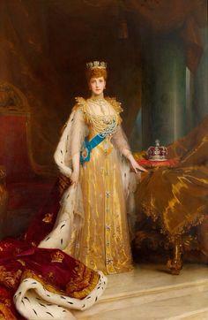 Sir Samuel Luke Fildes