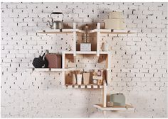 Tentacle de José Furtado é uma perfeita adaptação de projetos de mobiliário