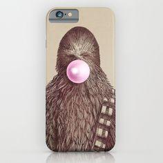 Chewie iPhone & iPod Case