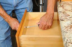 Best 8 Best Fix Dresser Drawers Images Furniture Repair 640 x 480