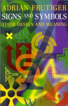 * Signs and Symbols: Their Design and Meaning (Adrian Frutiger), found via the TDC