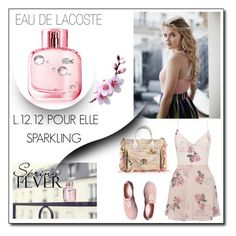 """Sparkling"" by icedoll ❤ liked on Polyvore featuring Lipsy, Vans, Diane Von Furstenberg and springscent"