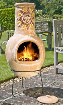 i thought that it looked cool when you can make a fire place out of clay and you can actually use it- Drew