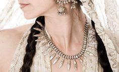 Nakarali necklace