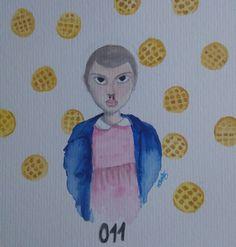 011 - watercolor