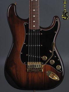 1982 Fender Walnut Stratocaster (The Strat) .rare 1982 Fender Walnut Stratocaster (The Strat) . Fender Stratocaster, Fender Guitars, Acoustic Guitars, Fender American Deluxe, Fender American Standard, Bass, Leo Fender, Pickup Covers, Cheap Guitars