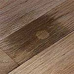 How To Cheaply Remove Black Urine Stains from Hardwood Floors...we love our pets but they make mistakes