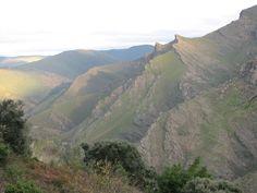 Montes do Caurel