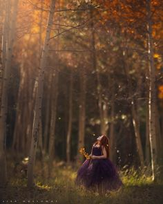 Enchanted Autumn by Lisa Holloway on 500px