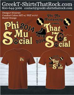 SJ15090 Greek T-Shirts That Rock #greektshirts #sororityshirts #fraternityshirts alpha