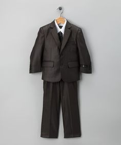 Well Suited: Boys' Attire | Daily deals for moms, babies and kids