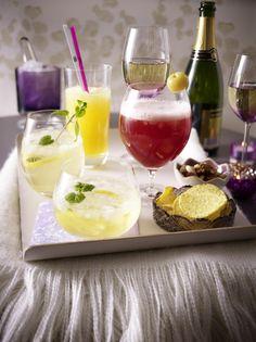 Unser beliebtes Rezept für Maracuja-Cocktail und mehr als 55.000 weitere kostenlose Rezepte auf LECKER.de.