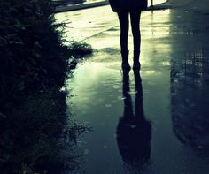 Stand In The Rain by TheFoxAndTheRaven on DeviantArt