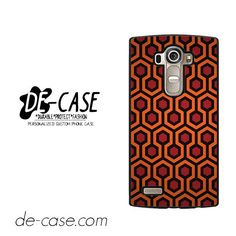 The Shining Carpet DEAL-11009 LG Phonecase Cover For LG G4
