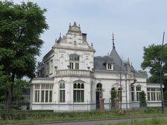 Lijst van gemeentelijke monumenten in Boxtel (plaats) - Wikipedia