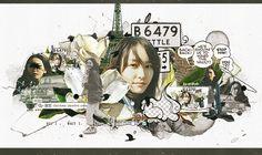 140713  Aragaki Yui by goben1024