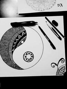 Ruhum,kalemlerim,kağıtlarım ve mandalam