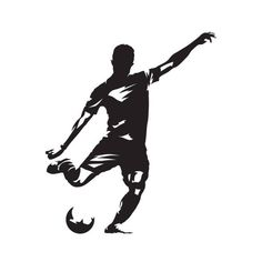 Girl Playing Soccer, Soccer Tattoos, Logo Design Samples, Cat Cow Pose, Doodle Wall, Office Yoga, Pro Evolution Soccer, Football Art, Football Players