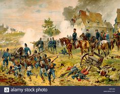 battle-of-weissenburg-4-august-1870-near-weissenburg-in-alsace-france-D2FJAN.jpg (1300×1030)