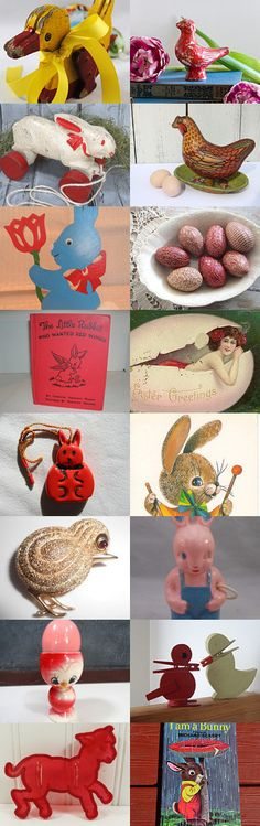 Easter Brought to You By Epsteam by Pam on Etsy--Pinned+with+TreasuryPin.com