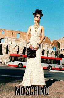 Ashlees Loves: MOSCHINO #Moschino #designer