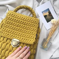 3,095 Followers, 271 Following, 132 Posts - See Instagram photos and videos from КОРЗИНКИ | СУМКИ | ТАПОЧКИ (@knitted_accessories_by_guzel)