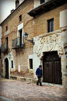 Saldaña, Palencia