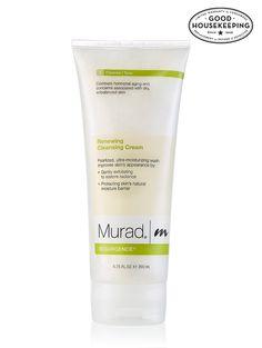 Murad Renewing Cleansing Cream Good Housekeeping Seal of Approval (@Good Housekeeping Magazine 2011)