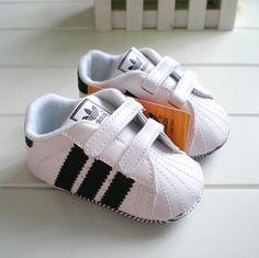 Baby Shoes Newborn I