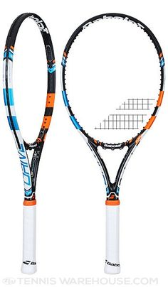 Babolat PLAY Pure Drive Racquets | Tennis Warehouse