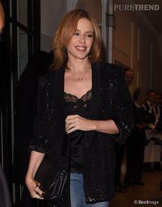 Kylie Minogue 26th November 2014