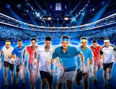 2015 ATP World Tour is comprised of the most elite  professional tennis tournaments, including the Grand Slam tournaments, the ATP World Tour Masters 1000, ATP World Tour 500 series, the ATP World Tour 250 series, the Davis Cup, and the ATP World Tour finals.