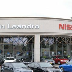San Leandro Nissan, Hyundai And Kia At Marina Square Auto Center   Http:/